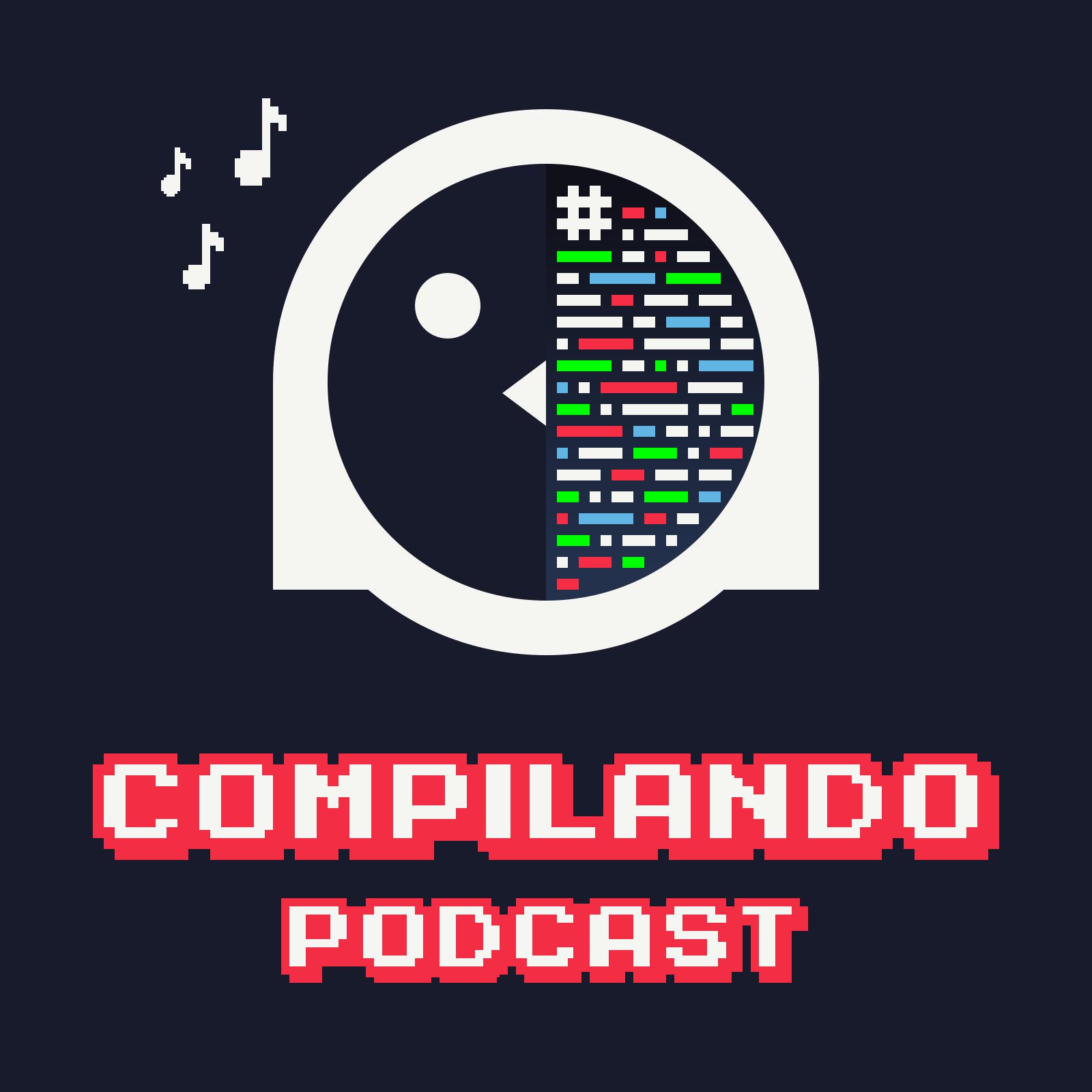 Compilando Podcast