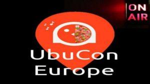 Podcast 26.2 – Resumen directo Ubucon 2018 Gijón ( sesión de la tarde)