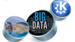 Business Intelligence, Big data y Machine Learning con Josep Curto. Akademy-Es y GNU/Linux Valencia.