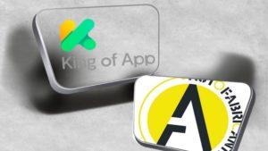 """#31 Autofabricantes , King of App , """"Tu recomendación""""."""