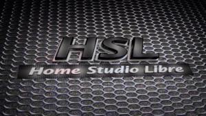 #50 HOME STUDIO LIBRE